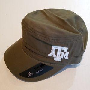 NCAA Texas A&M Women's Military Cap